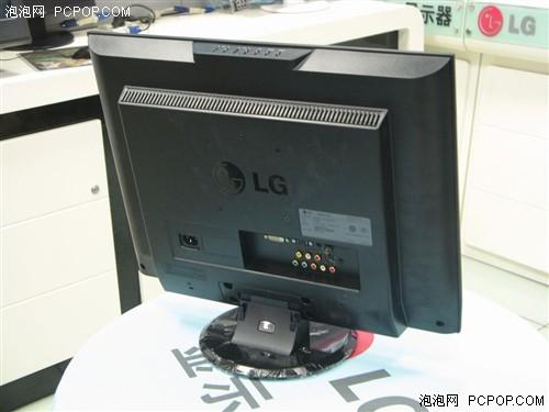PC/TV两用机LG22宽M228WA全面到货