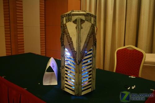 《AMD黑盒5000+超频大赛》北京赛区报道