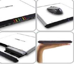 全球首推超薄型数码珍藏盒(MSM)