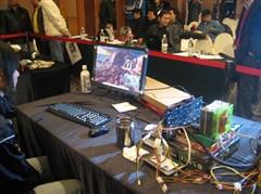 四大城市全开AMD超频大赛全国进行中
