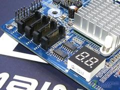 竟比P965还便宜固态供电版P31主板499元
