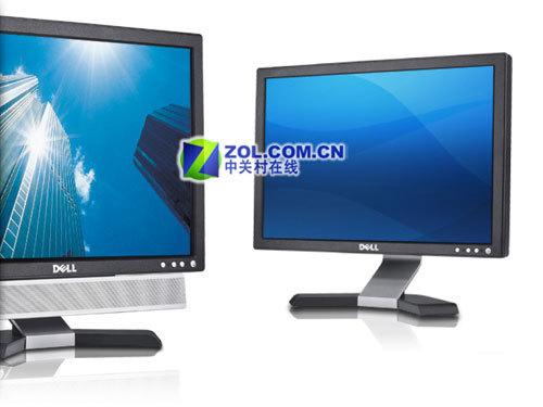 新品上市17宽屏戴尔E178WFP售1599元