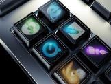 万键之王Optimus键盘