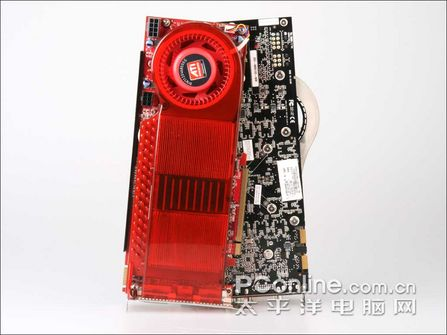 皇者归来ATi新旗舰HD3870X2显卡评测