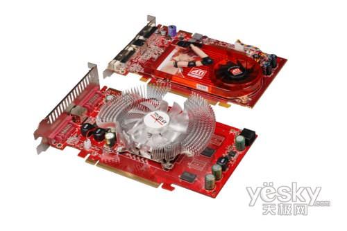 最值得用户选购蓝宝石HD3690显卡测试