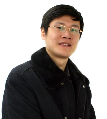 科技时代_IT产品之星评委:eNet硅谷动力总编刘龙云