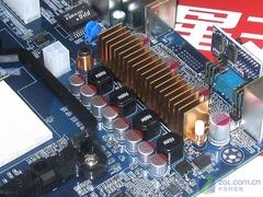 支持双卡交火超频版AMD770主板599元
