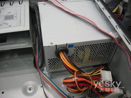 省钱才是根本3000元客厅HDPC装机方案(6)
