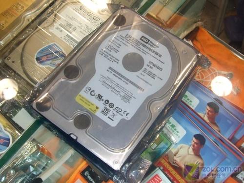13日三大件:黑盒5000+终破600硬盘崩盘