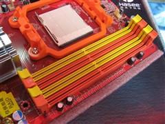 混合SLI更省电磐英MCP78主板售599元