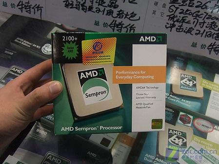 买啥才能不后悔四大热门CPU价格走势分析