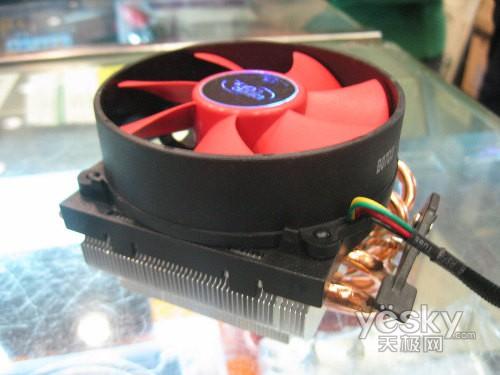 榨干超频电脑潜能CPU散热器如何最佳搭配(4)
