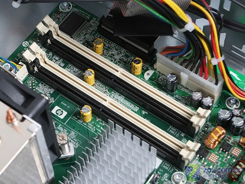 无限灵感精致呈现HPxw4600工作站评测