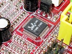 低价拼MCP73DX9级酷睿图形主板398元