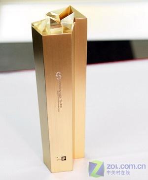 2008台北电脑展十大最新奇产品