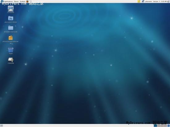 UbuntuFedoraMandriva操作系统性能对比