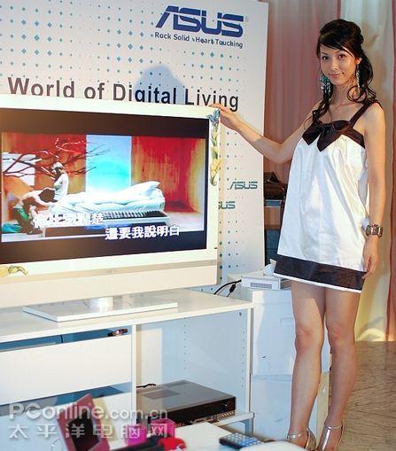 看穿未来台北电脑展五大液晶新技术点评(6)