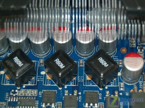 高频/热管/全固态AIC9600GT显卡999元