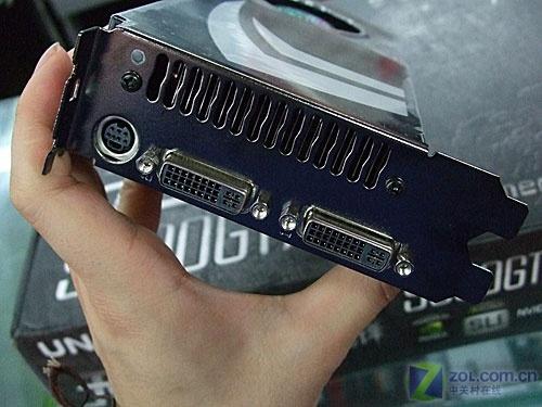 最强单GPU显卡公版9800GTX仅1999元甩