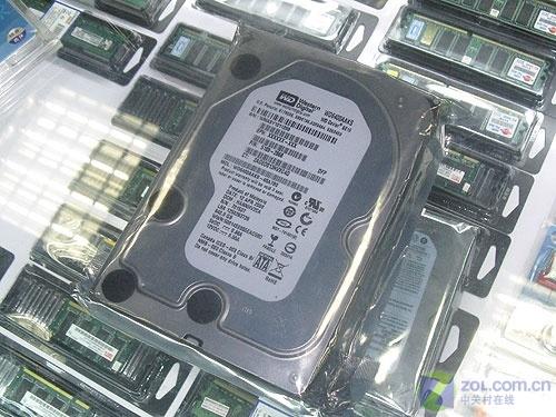 高考结束DIY好时机市售五款超值硬盘推荐(4)