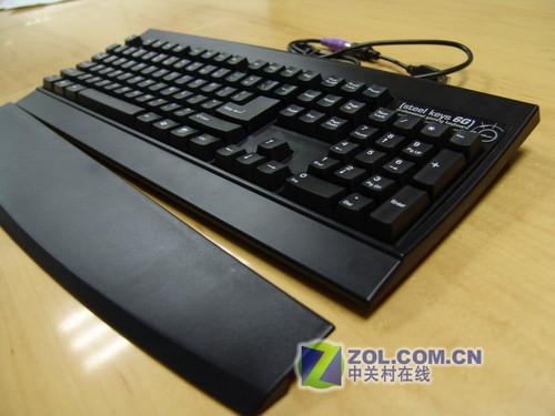 竞技利器Steel6G二代键盘高价再到