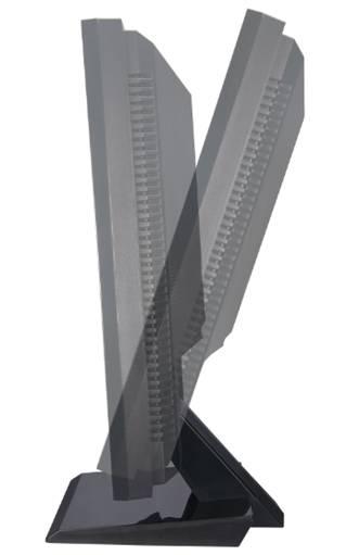 长城显示器突围战晶铭M95以型出位