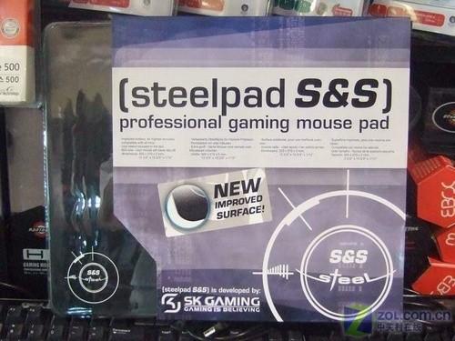要求苛刻看游戏职业选手用什么鼠标垫