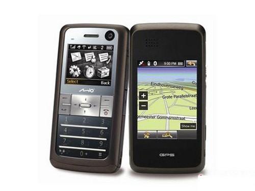 敢跟iPhone叫板 3款GPS手机大玩模仿秀