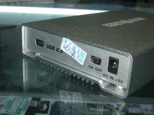 价格战再起希捷320GB移动硬盘777元