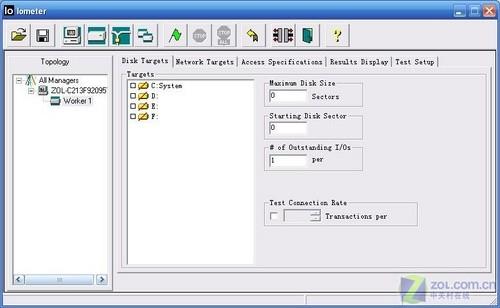 性能早掌握服务器评测方法之磁盘篇
