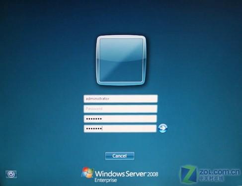 WinServer2008:ServerCore功能解析