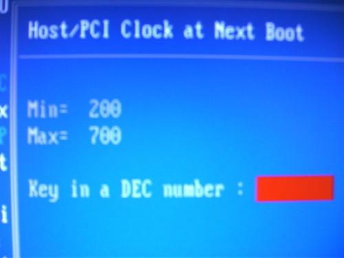 看完就会超网友视频详解P45BIOS设定