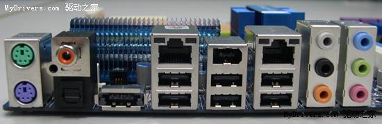 华擎x58主板曝光 冠名超级计算机