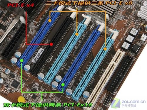 X58不用大价钱 七彩虹主板 内存套装测试图片