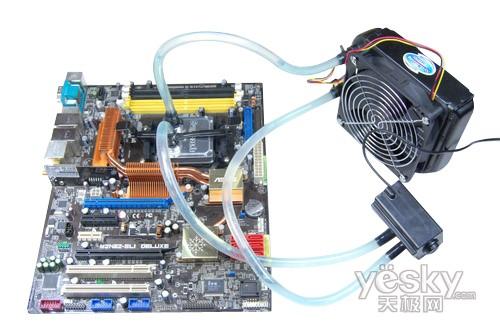 板换式换热器内部结构