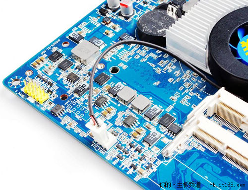 电路板 500_383