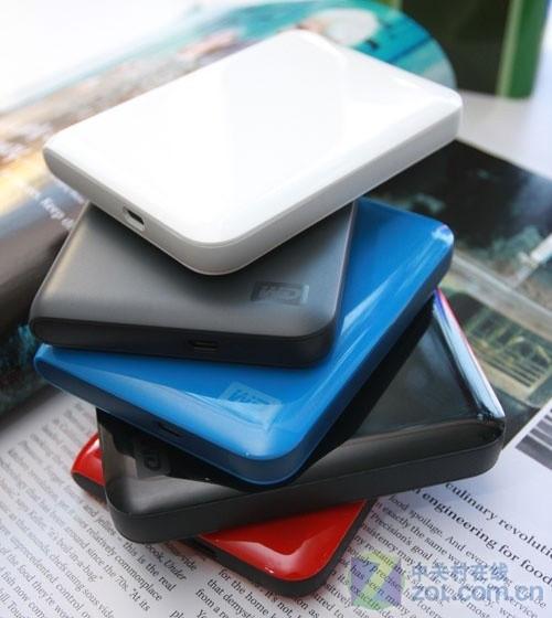 开学放心存储移动硬盘安全应用解析