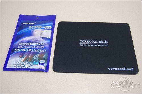 孤傲儒雅!酷睿i360笔记本散热器到卖