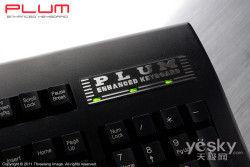 平凡用薄膜213用触控文艺机器键盘保举