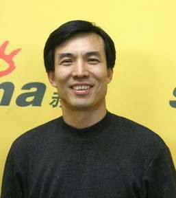 科技时代_大旗网总裁兼总编辑马晓霖将离职