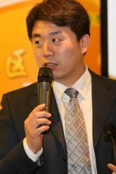 海淀资本中心的总经理杜朋