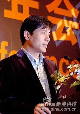 科技时代_李彦宏避谈网易三年称霸中文搜索一说