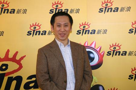 科技时代_涂鸿川:中国在无线增值、P2P等领域世界领先
