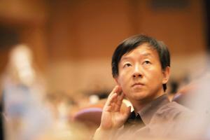 科技时代_阿里巴巴前CTO吴炯加盟北极光创投