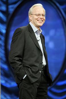 微软首席软件设计师雷・奥兹