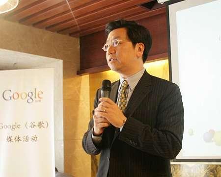 科技时代_李开复暗示谷歌盲测质量领先百度
