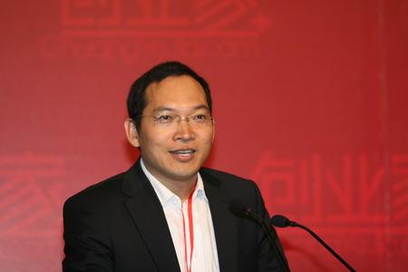 科技时代_图文:深圳市创新投资集团总裁李万寿发言