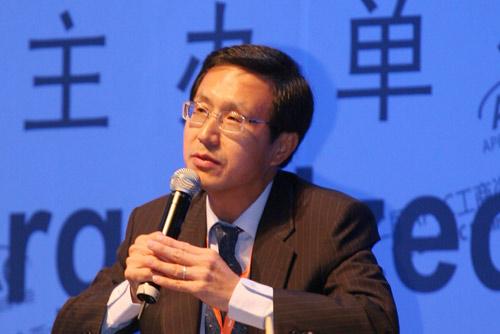 中国信托商业银行陈佳文