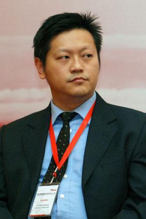 President Goman Chong