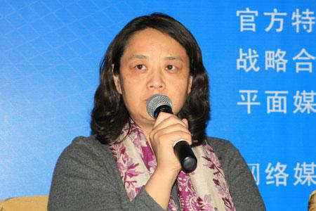 华旗咨询张永捷
